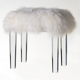 Fur Stool UK
