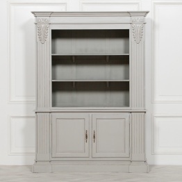 Open Bookcase UK