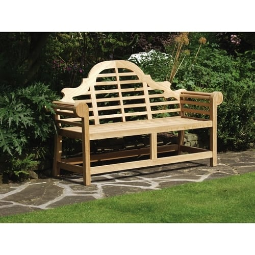 Seater Bench UK