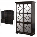 Glazed Cabinet UK