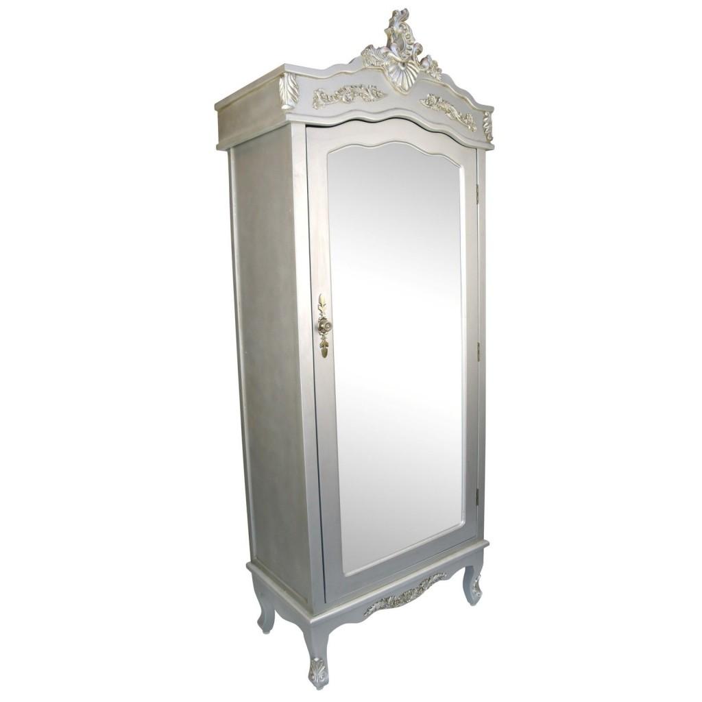 Mirrored Door UK