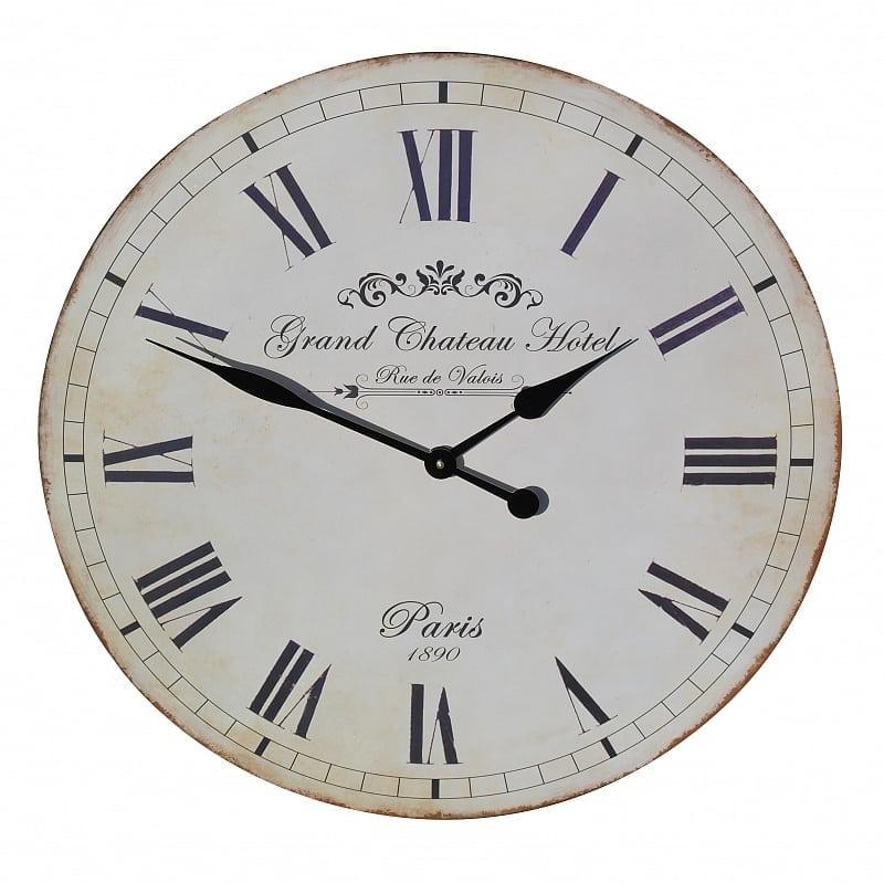 Hotel Clock UK