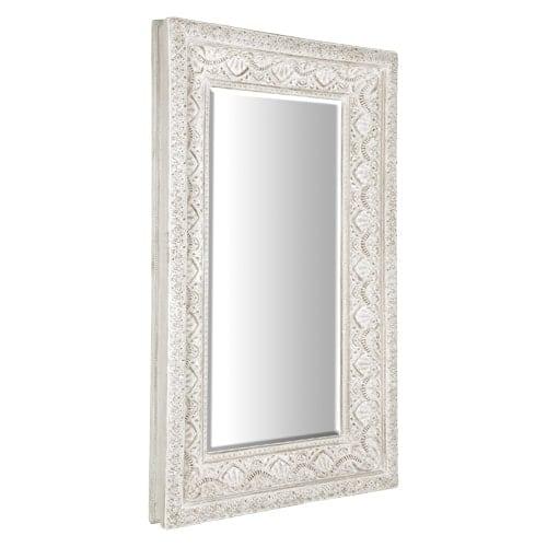 Embossed Mirror UK