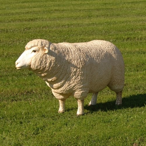 Sheep Figure UK