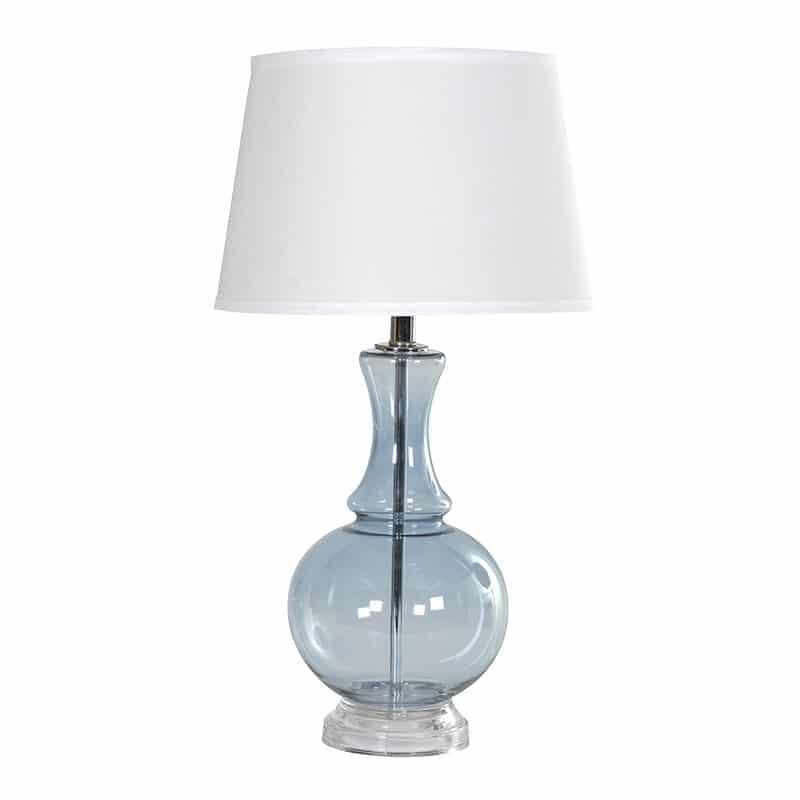 Glass Lamp UK