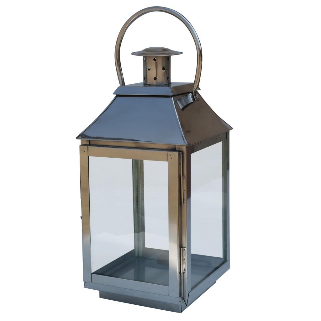 Glass Lantern UK