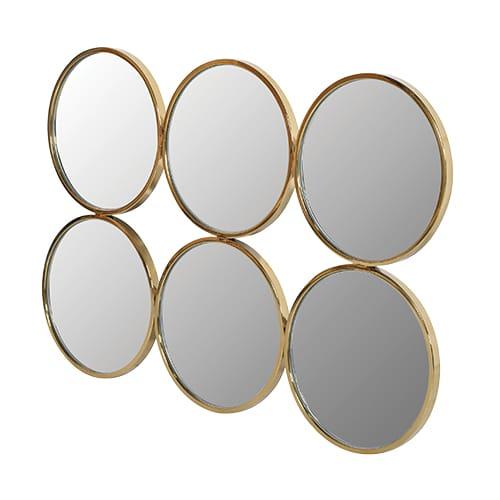 Circle Mirror UK