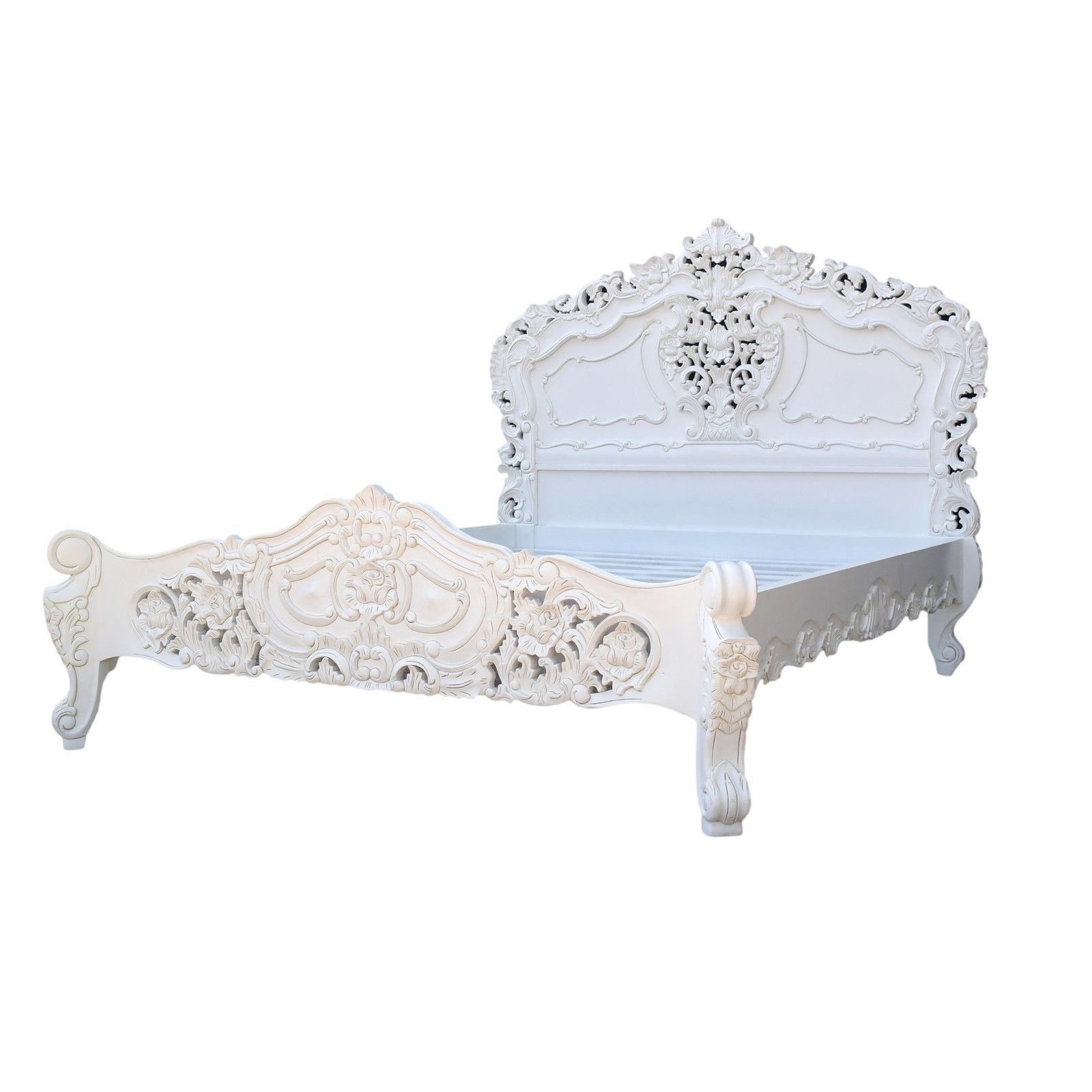 6ft Bed UK