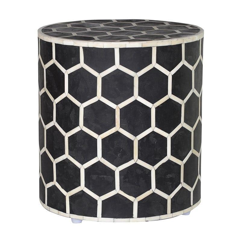 Honeycomb Stool UK