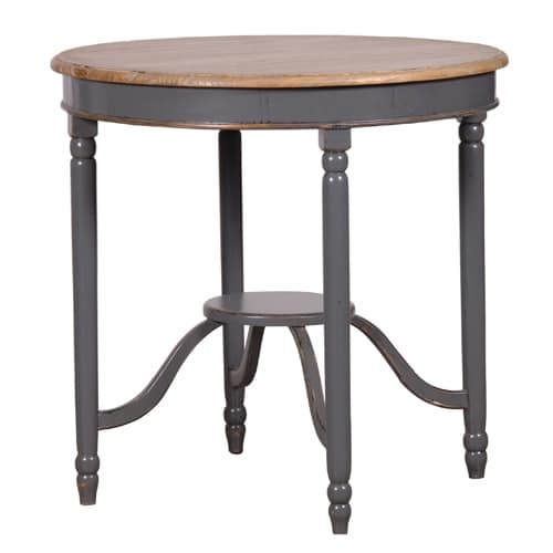 Elm Table UK