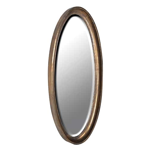 Oval Mirror UK