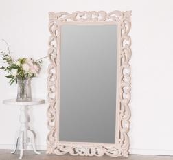 Rectangular Mirror UK