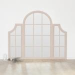 Windowpane Mirror UK