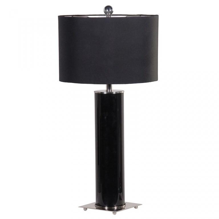 Cyclinder Lamp UK