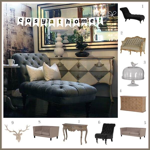 Cosy Furniture