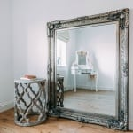Silver Mirror UK