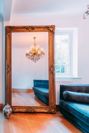 Gold Mirror UK