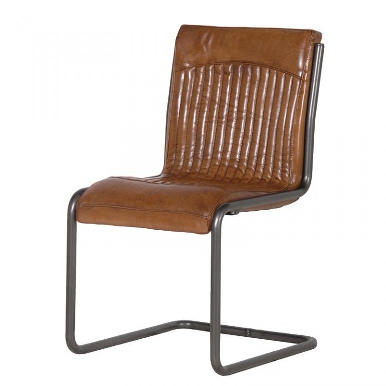 Steel Chair UK