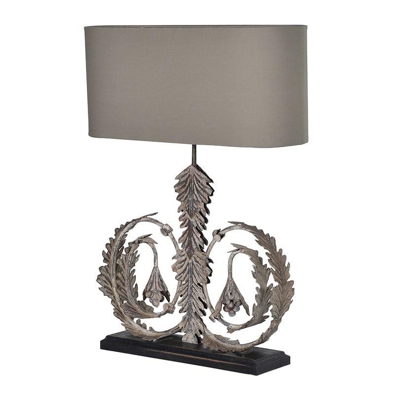 Aged Lamp UK