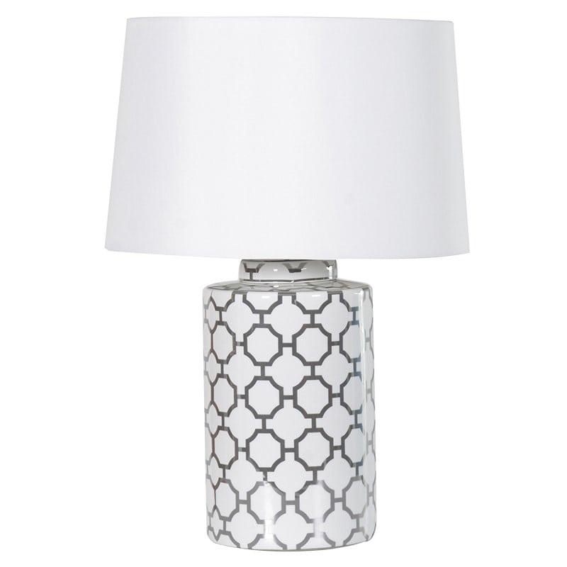 Pattern Lamp UK