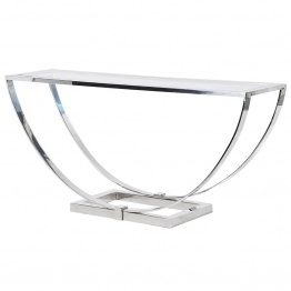 Glass Console UK