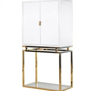 Modern Metal Frame Furniture UK