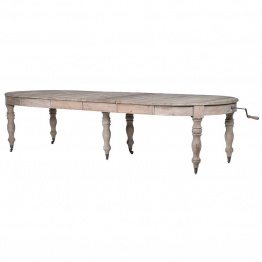 Farmhouse Dining Table UK