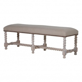 Distressed Bench UK