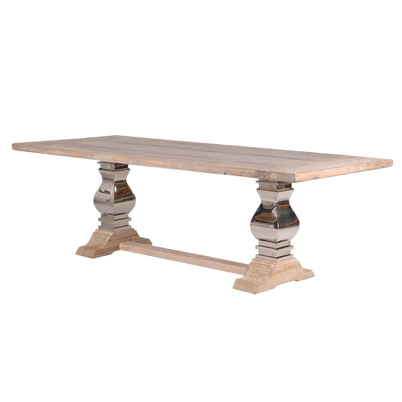 dining tables extra large farmhouse dining table with metal legs