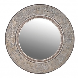 Distressed Mirror UK