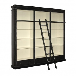 Library Bookcase UK