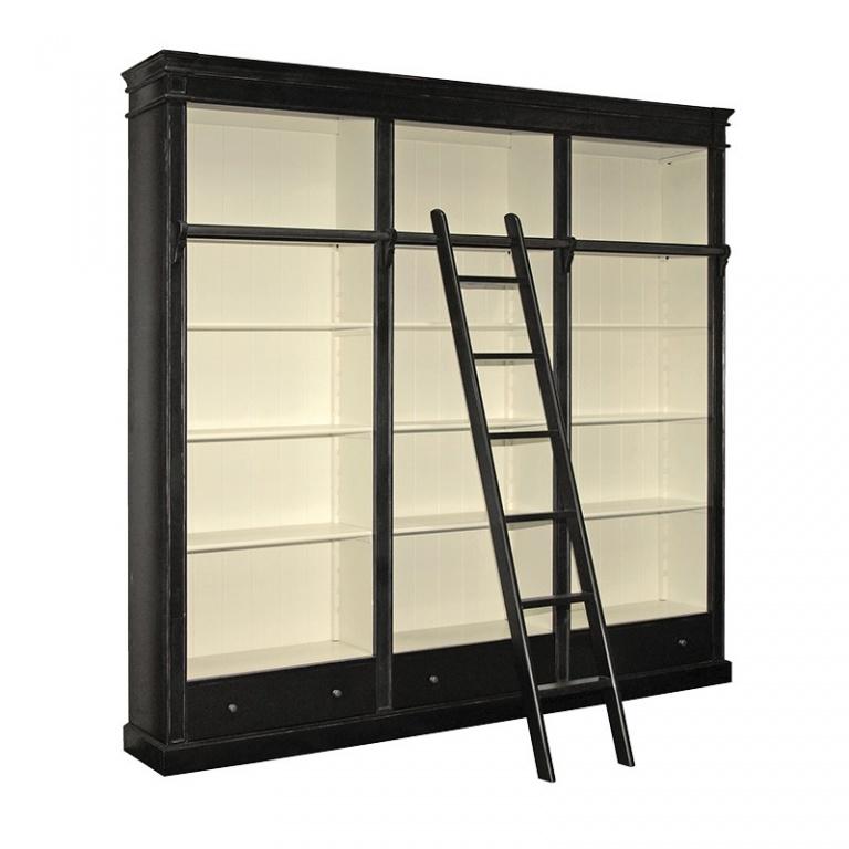 Library Bookcase UK