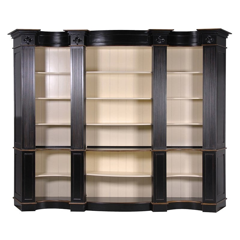 Open Bookcase UK