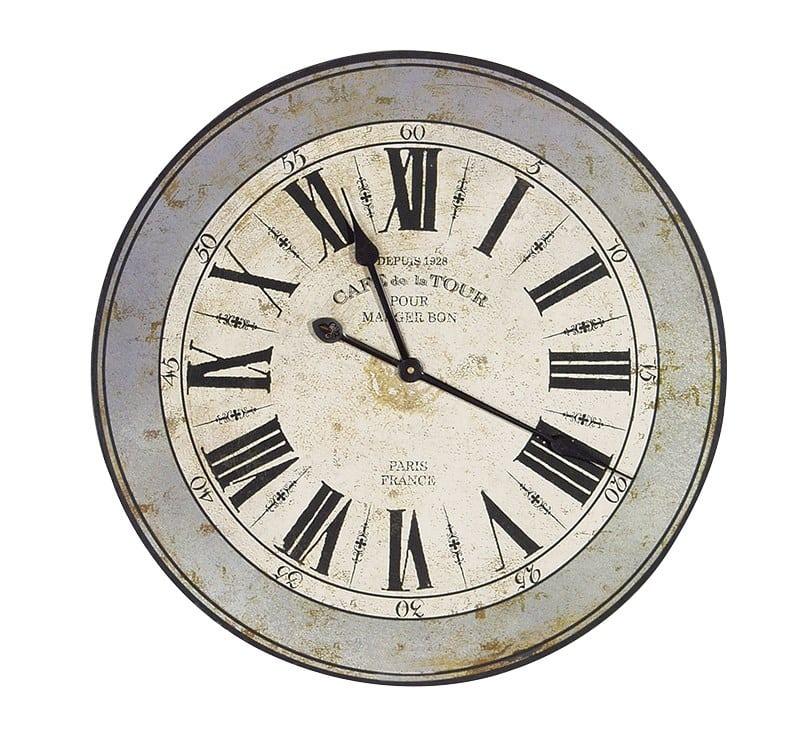 Tour Clock UK