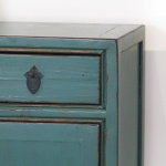 Distressed Cupboard UK