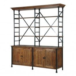 Industrial Dresser UK