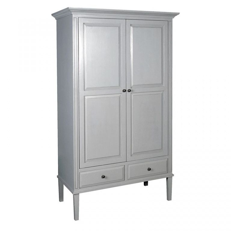 Double Wardrobe UK