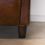 Leather Armchair UK
