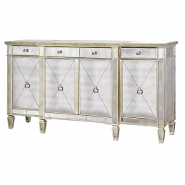 Mirror Sideboard UK