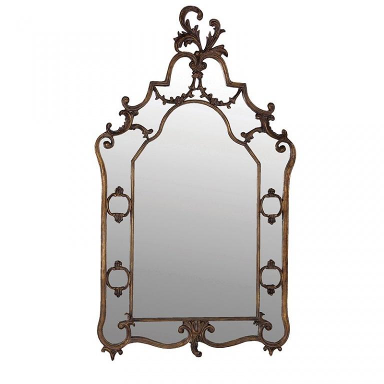 Cazeneuve Mirror UK
