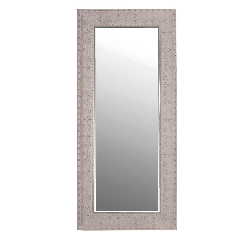 Embossed Mirror UK