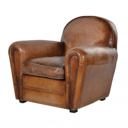 Deco Armchair UK