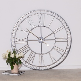 Metal Clock UK