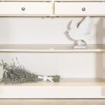 Glazed Bookcase UK