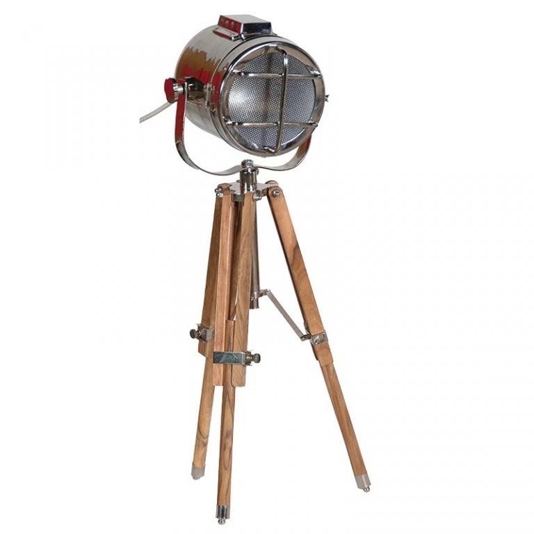Tripod Lamp UK