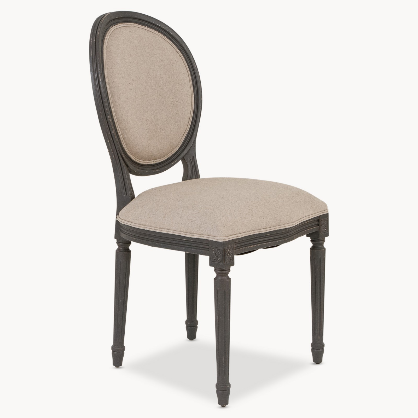 Furniture Chairs Dining: Rubber Wood Dining Chair Furniture