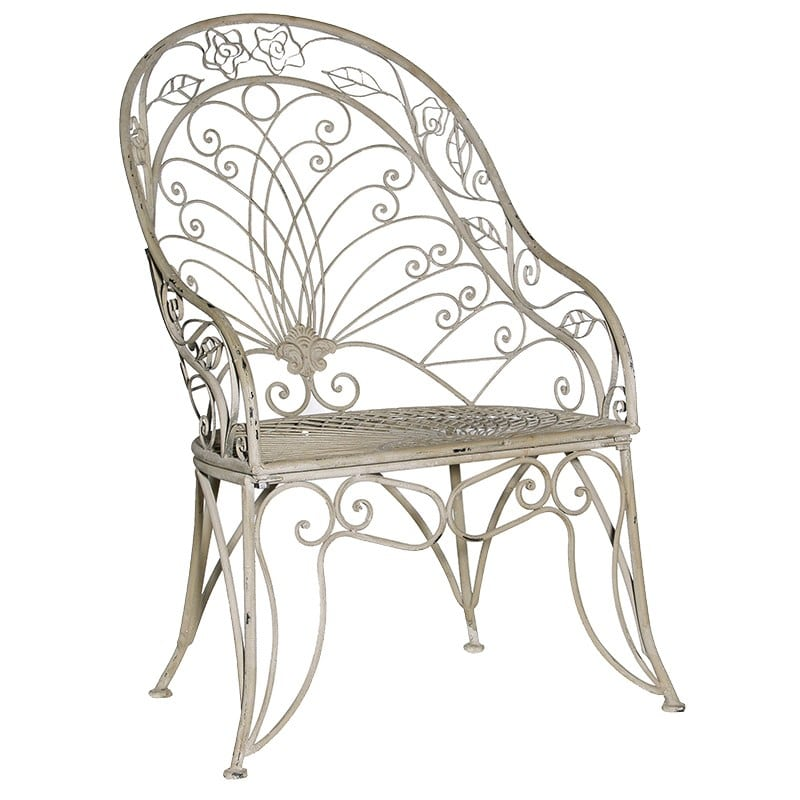 Garden Armchair UK