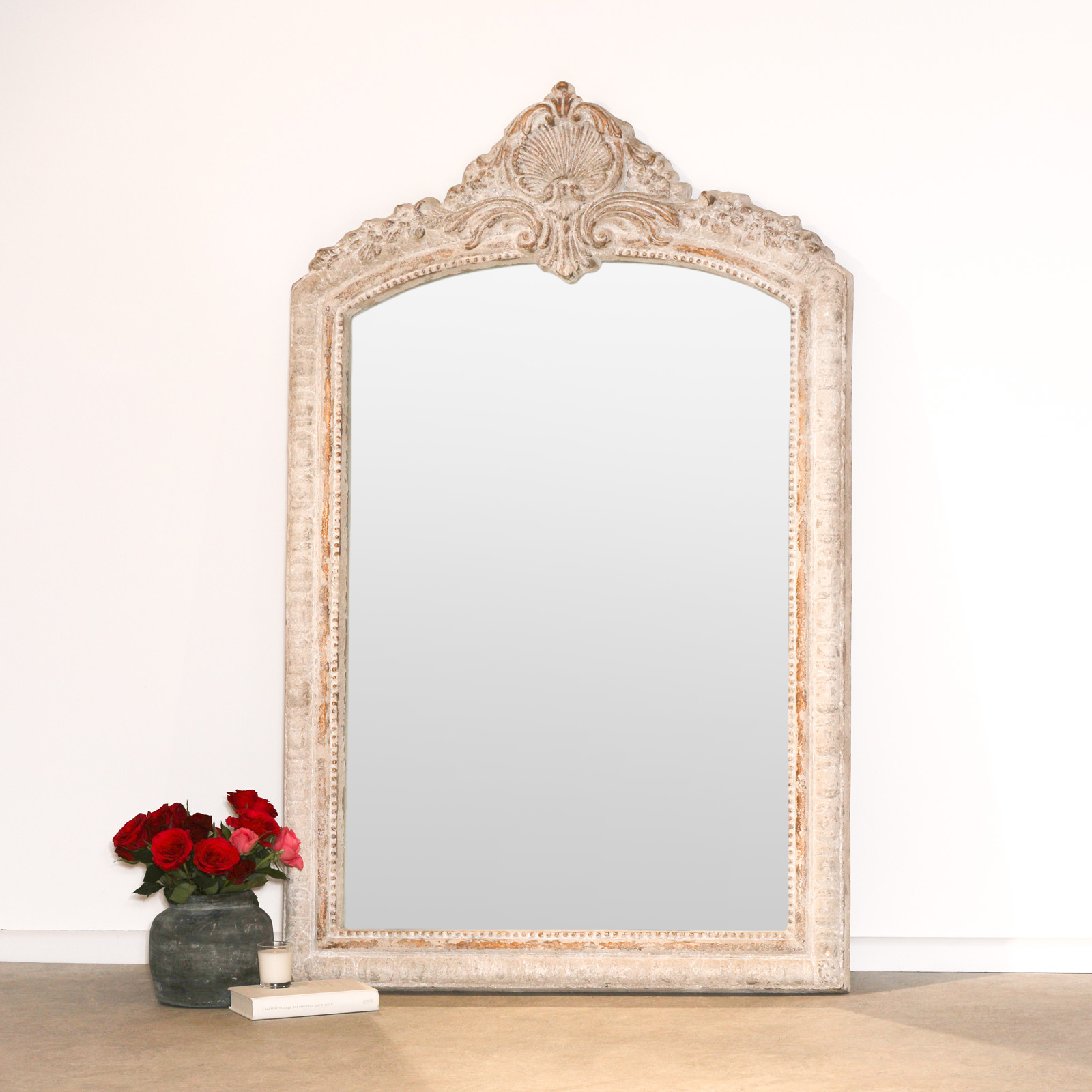Aged Mirror UK