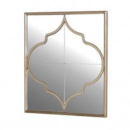 Square Mirror UK