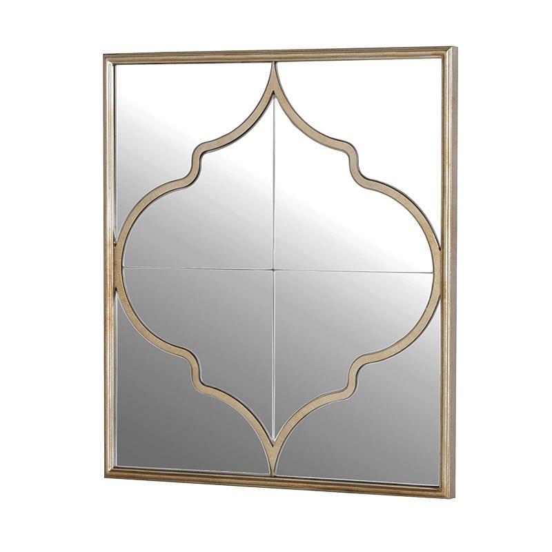 Square Mirror UK